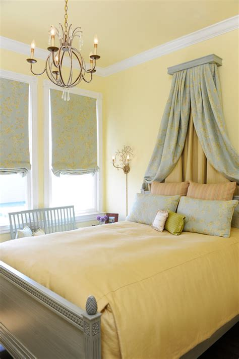 Yellow Walls In Bedroom by Interior Styles And Design Yellow Rooms Happy And