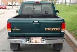 1998 mazda b3000 se 4x4