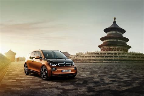 bmw i3 launch in india bmw i3 pics china launch motoroids