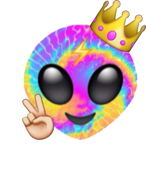 emoji rainbow rainbow alien emoji stickers redbubble