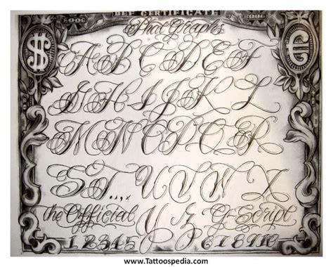 mexican tattoo lettering font l a mexican gang tattoo fonts 4 jpg 809 215 650 ticia