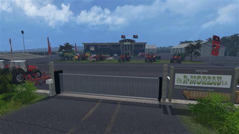 grande brenne   fs farming simulator   mod