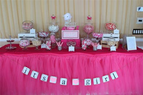 Sweet Table by Tables Buffets Candylicious Of Randolph 973
