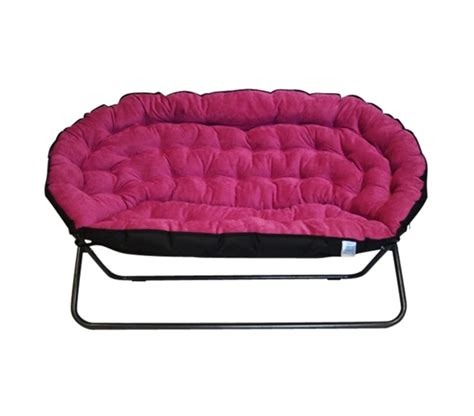 Dorm Seating Papasan Dorm Sofa Pink College Futon