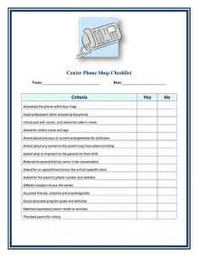 Daycare Cleaning Checklist Templates by A Printable Checklist For Handling Incoming Child Care