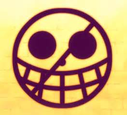 i think the donquixote jolly roger is quot the will of d