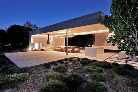 Garden Arch Cape Town Gallery Of The Midden Garden Pavilion Metropolis Design 6