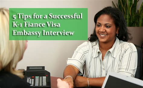 5 Tips On Dressing For A Successful by 5 Tips For A Successful K 1 Fiance Visa Embassy