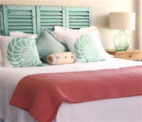 beachy headboard ideas easy diy headboard ideas completely coastal