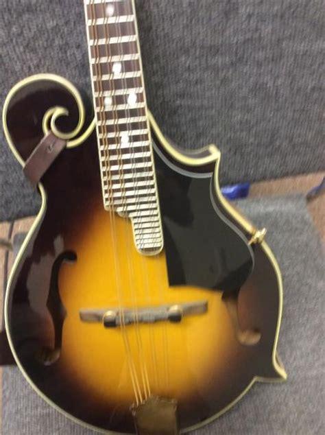 Mf Jhonson johnson mf 300 f style mandolin reverb