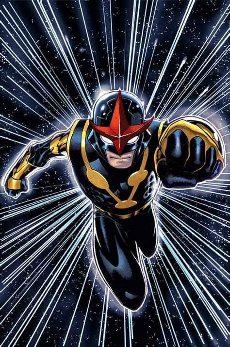 film marvel nova image gallery nova marvel film