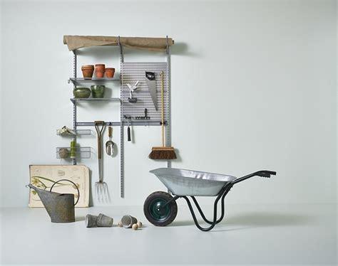 elfa regalsystem elfa garage shelving system the wardrobe australia