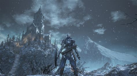 Pc Souls 3 review souls 3 the fades edition
