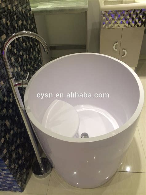 sitting bathtub japanese bathtub small bathtub sizes 1200mm round small