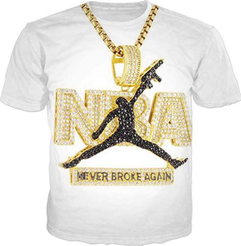 nba youngboy  broke  chain