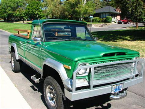 Jeep J10 For Sale 1974 Jeep J10 Jeep Trucks For Sale Trucks Antique