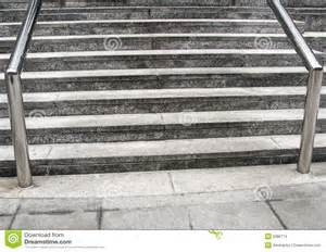 Wooden Handrails For Outdoor Steps Outdoor Steps And Railing Stock Images Image 8388774
