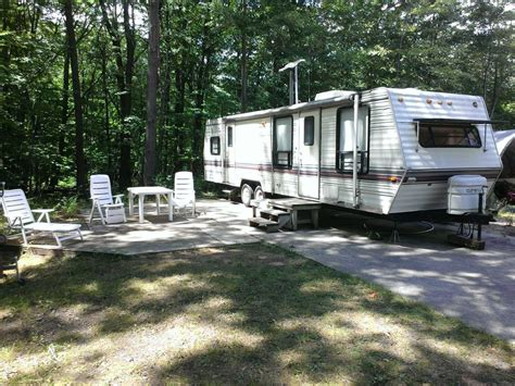 silver lake vacation rental near state park ans sand dunes