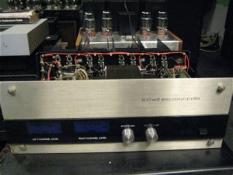 Power Lifier 500 Watt ess 500 watt power stereo used multiaudio