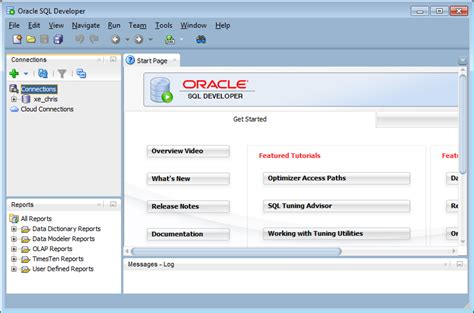 tutorial oracle 11g express edition pdf database express edition getting started guide contents