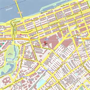 Boston Hotels Map by Sheraton Boston Hotel Massachusetts Reviews And Rates