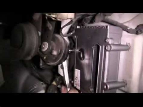 tire pressure monitoring 1994 chrysler lebaron transmission control how to replace the transmission control module in a 2002 dodge grand caravan sport youtube