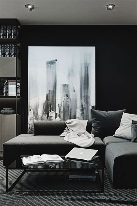 masculine living room furniture ideas  rock digsdigs