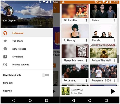 does itunes work on android how to use itunes with your android smartphone androidpit