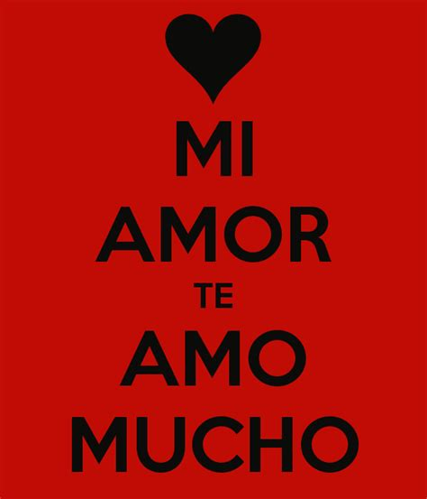 download lagu te amo mi amor mi amor te amo mucho poster l keep calm o matic