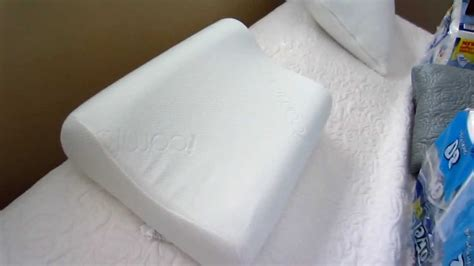 Icomfort Contour Pillow by Serta Icomfort Contour Pillow Gel Memory Foam
