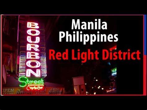 manila light district manila redlight