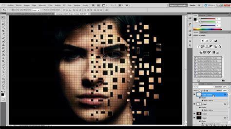 youtube tutorial de photoshop cs5 tutorial photoshop cs5 efecto explosi 243 n de cara youtube
