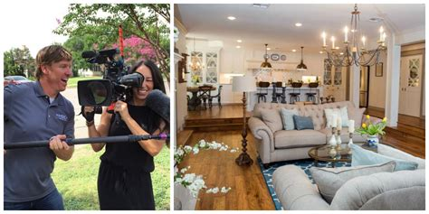 fixer upper client reveals what it s really like to be on fixer upper client reveals what it s really like to be on
