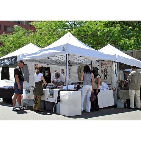 Undercover Canopy Undercover 10 X 10 Professional Honeycomb Aluminum