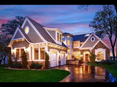cape cod cotage style of house designs ideas