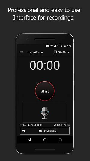 best quality app android what is the best android app for a high quality voice