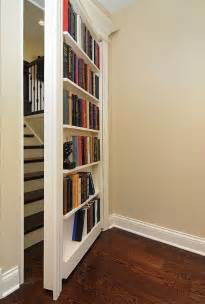 How To Build A Half Wall Bookcase Secret Compartments Hidden Doors Secure Stashes