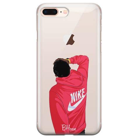 back boy nike iphone 7 plus 8 plus bhcase