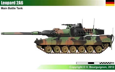 Rctank Army Leopart Skala118 Jerman krauss maffei leopard 2a6 mbt leopard tank