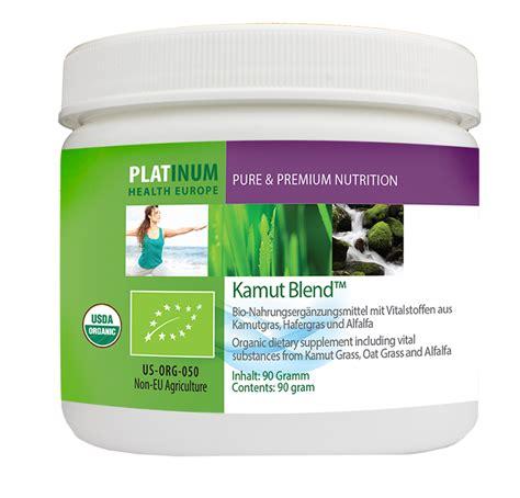 Organic Kamut Blend Detox by Kamut Blend 90g Organic