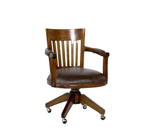 Wooden Swivel Desk Chair With Arms Photo 16 Chair Design Swivel Desk Chair With Arms