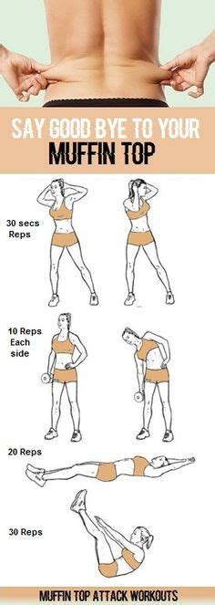 how to get rid of muffin top after c section 25 best ideas about fit bodies on pinterest fit body