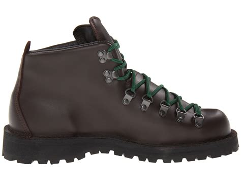 danner mountain light vs mountain light ii danner mountain light ii in brown for men lyst