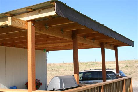 How To Build A Patio Cover Elegant : Acvap Homes   How To