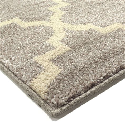 tiny rug orian rugs geometric trellis tunnis gray area small rug 4322 5x8 orian rugs