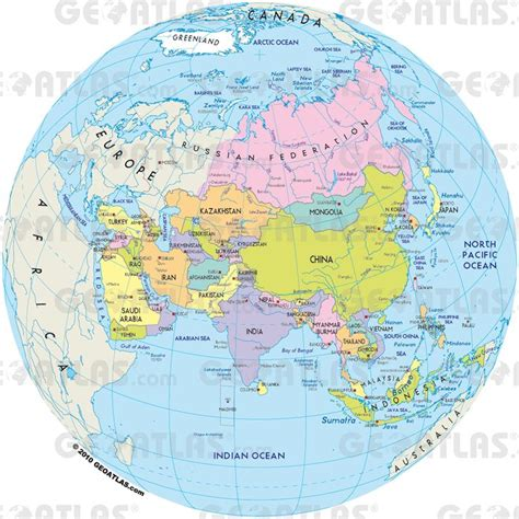 globe and maps asia globe pol1 jpg 1100 215 1100 maps