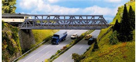 les ponts en treillis pont en treillis m 233 tallique no 21310 noch ponts et