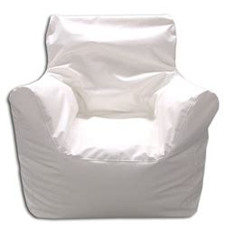 Armchair Bean Bag by Tamer Medium Armchair Marine Bean Bag Marine