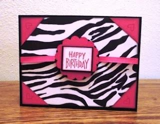 free printable zebra birthday cards 101 best images about my handmade cards non stin up