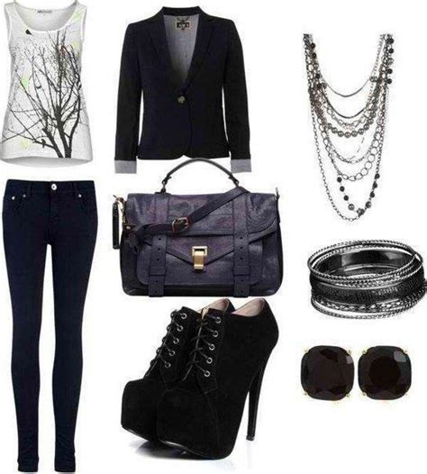 combination of clothes accessories pic fashion pics